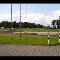 Sportplatzberegnung